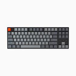 키크론 K8 LED 무선 블루투스 기계식키보드 핫스왑 옵티컬