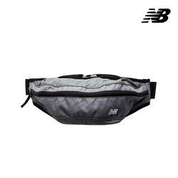 ILLO 뉴발란스 웨이스트백 Basic Waistbag(GREY)