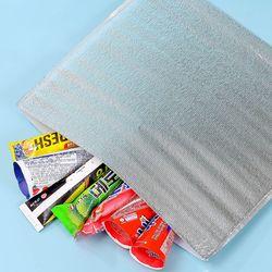 두꺼운 은박 보냉봉투 50p세트