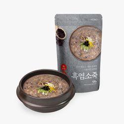 강아지 국내산 보양식 수제간식 흑염소죽 120g