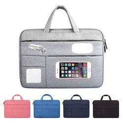 11.6인치 태블릿 노트북 멀티포켓 가방 파우치