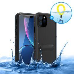 아이폰 CPIW 언더워터 물놀이 방수케이스+구명팔찌