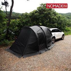 [노마드21] 노마드 차박텐트 XL 블랙  차량 캠핑 감성 장비 용품