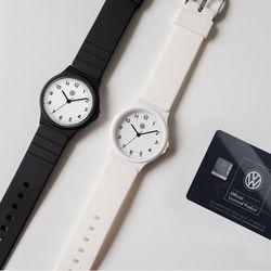 우레탄밴드 시계 VW-ART 2종 택1