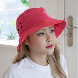 P9782 가벼운 와이어챙 벙거지 모자(3color)