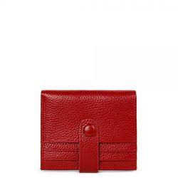 에스깔리에 022-2 소가죽 카드 반지갑