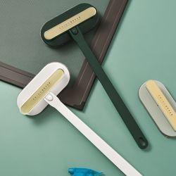 먼지 쏙쏙 방충망 유리창 청소솔 창문 닦이 브러쉬 3color