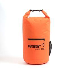 트래블 워터 방수백(20L) (오렌지)