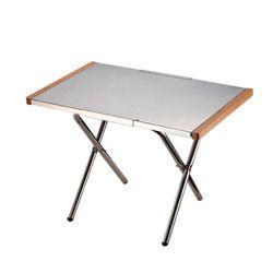 강철 테이블 T-370 캠핑테이블 캠핑용품