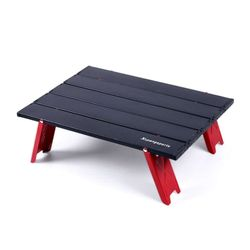 알루미늄 접이식 테이블 캠핑테이블 캠핑용품