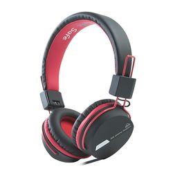 에이데이타 어린이용 헤드폰 GHP K11 블랙