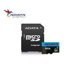 에이데이타 Micro SD카드 64GB CLASS10