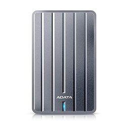 에이데이타 외장하드 HC660 2TB 티타늄 USB3.0