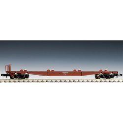 [2755] 국철화차 코키 5500형 (컨테이너 없음-N게이지)