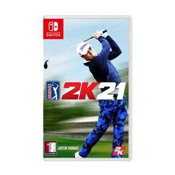 닌텐도 스위치 PGA 투어 2K21