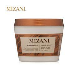 Mizani 코코넛 수플레 헤어드레스 226.8g