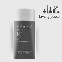 LivingProof 파이브-인-원 스타일링 트리트먼트 118ml