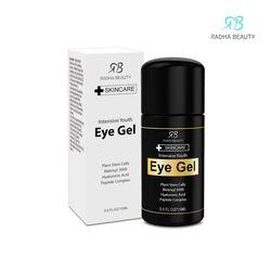 Radha Beauty 라드하뷰티 아이 젤 Eye Gel 15ml