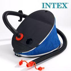 인텍스 풋펌프 INTEX 에어펌프 에어매트 핸드펌프