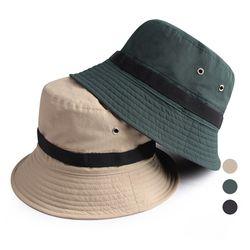 바이오 턱끈 벙거지 아웃도어 모자 HN707