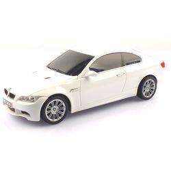 1:18 정식 라이선스 BMW M3 화이트 무선 RC (MXT110020WH)