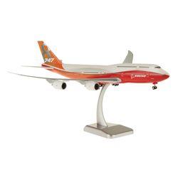 1:200 B747-8 보잉 하우스 ROLL OUT 모형비행기 (HG910864)