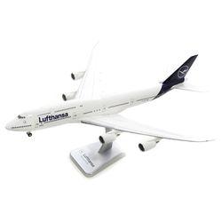 1:200 B747-8 루프트한자 신도장 보잉 모형비행기 (HG359679)