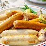 띵커바디 닭가슴살소세지 3종 (오리지널청양고추치즈)