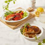 띵커바디 소스 IN 닭가슴살스테이크 2종 (갈비맛양념치킨맛)