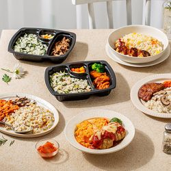 띵커바디 식단관리 도시락 시즌1.5