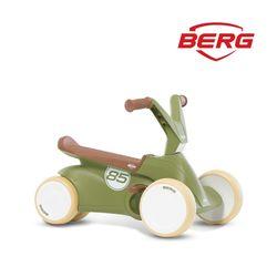 [BERG] 유아용 버그 카트 버그 고투 GO2 RETRO GREEN