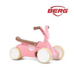 [BERG] 유아용 버그 카트 버그 고투 GO2 RETRO PINK