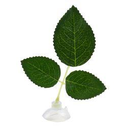 고운물 베타침대 (장미잎 소) - 인공수초 수족관장식