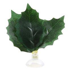 고운물 베타침대 (플라타너스잎)-인공수초 수족관장식