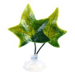 고운물 베타침대 (아이비잎) - 인공수초 수족관 장식