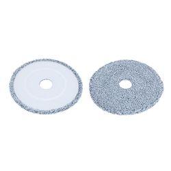 스핀 물걸레 청소기 리필패드 회전물걸레 밀대청소 물청소