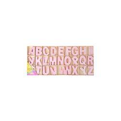 원목교구5 (알파벳) 850x120 나무 컬러