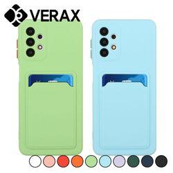 아이폰XR 파스텔 카드 수납 포켓 젤리 케이스 P624