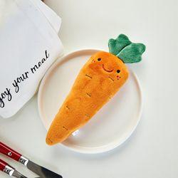 펫본통통당근바스락장난감