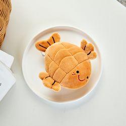펫본통통붕어빵노즈워크장난감