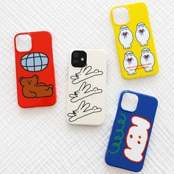 Brunch Brother 글로시 케이스 for iPhone12 series
