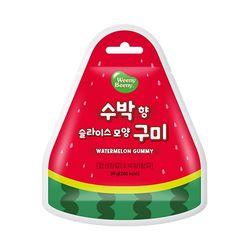과일모양구미 패키지(수박)