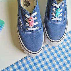 신발끈 버클 장식(큐트)