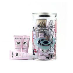 (캔원통 20개입) 여름 핸드크림 핸즈썬(20g)