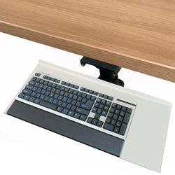키보드트레이 높이조절 일체형 받침대 KEYKBT-9000