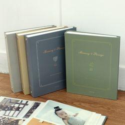 비팬시 메모리포켓앨범