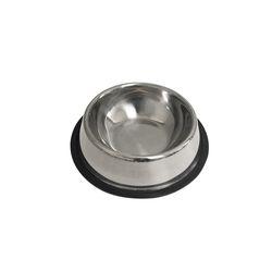 반려동물 스테인레스 위생 밥그릇 물그릇 S (SRW002)