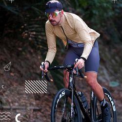 MAXIMUM Pro 남녀공용 방수방풍 자전거바람막이WBLONG