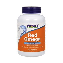 Now Foods 레드 오메가 Red Omega 90정