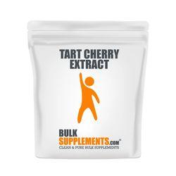 Bulk Supplements 타트체리 분말 500g